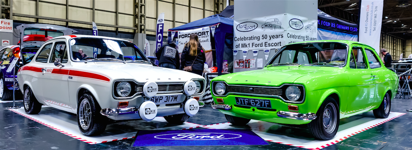 Record numbers attend 2018's Practical Classics Classic Car and Restoration Show