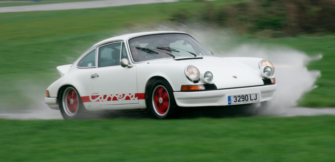 Porsche 911 Buying Guide