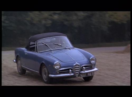 classic cars on film: the day of the jackal (1973)   autoclassics