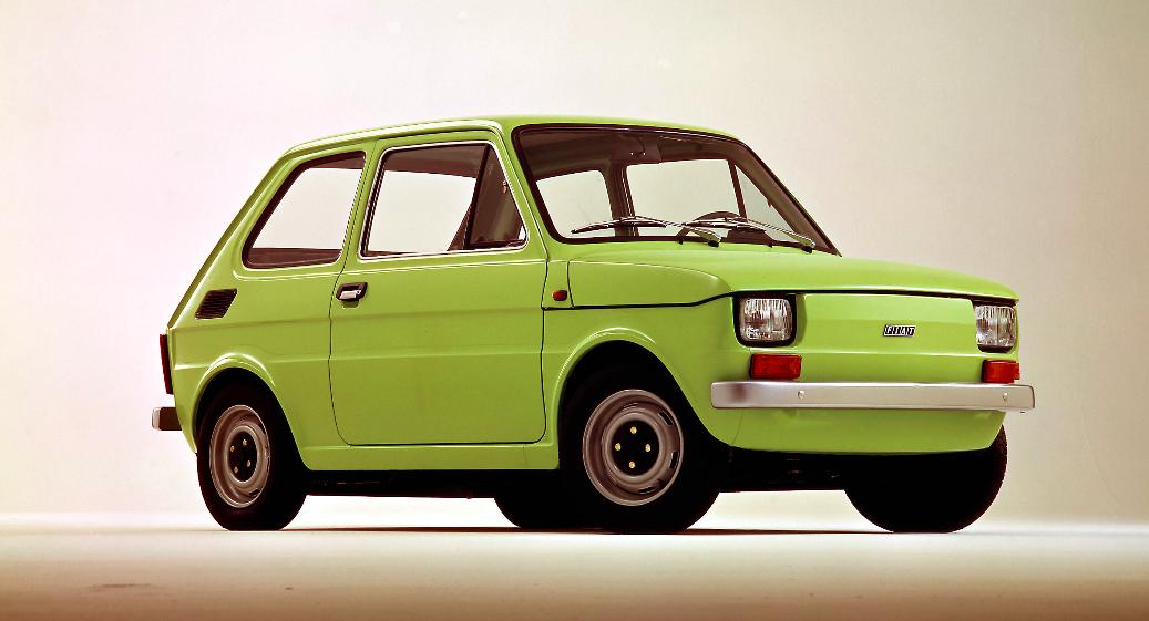 Fiat 126 Buying Guide   Autoclics.com