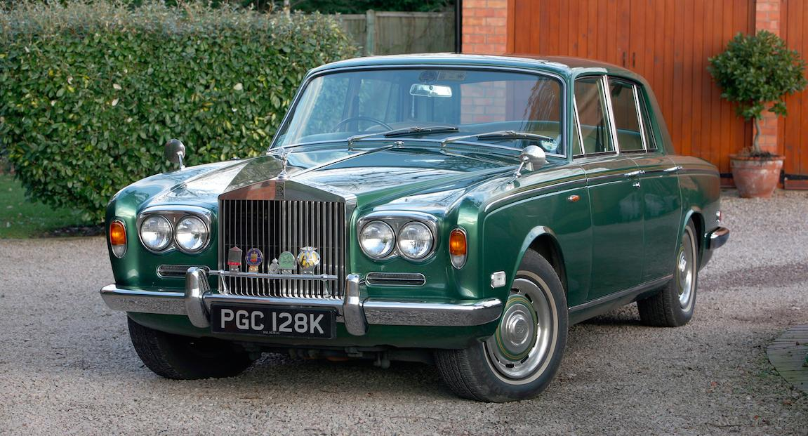rolls royce silver shadow buying guide. Black Bedroom Furniture Sets. Home Design Ideas