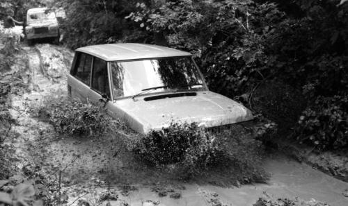 Top 10 MOT-exempt classic cars