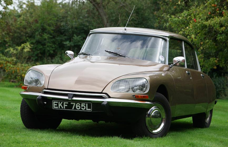 Citroën DS Buying Guide