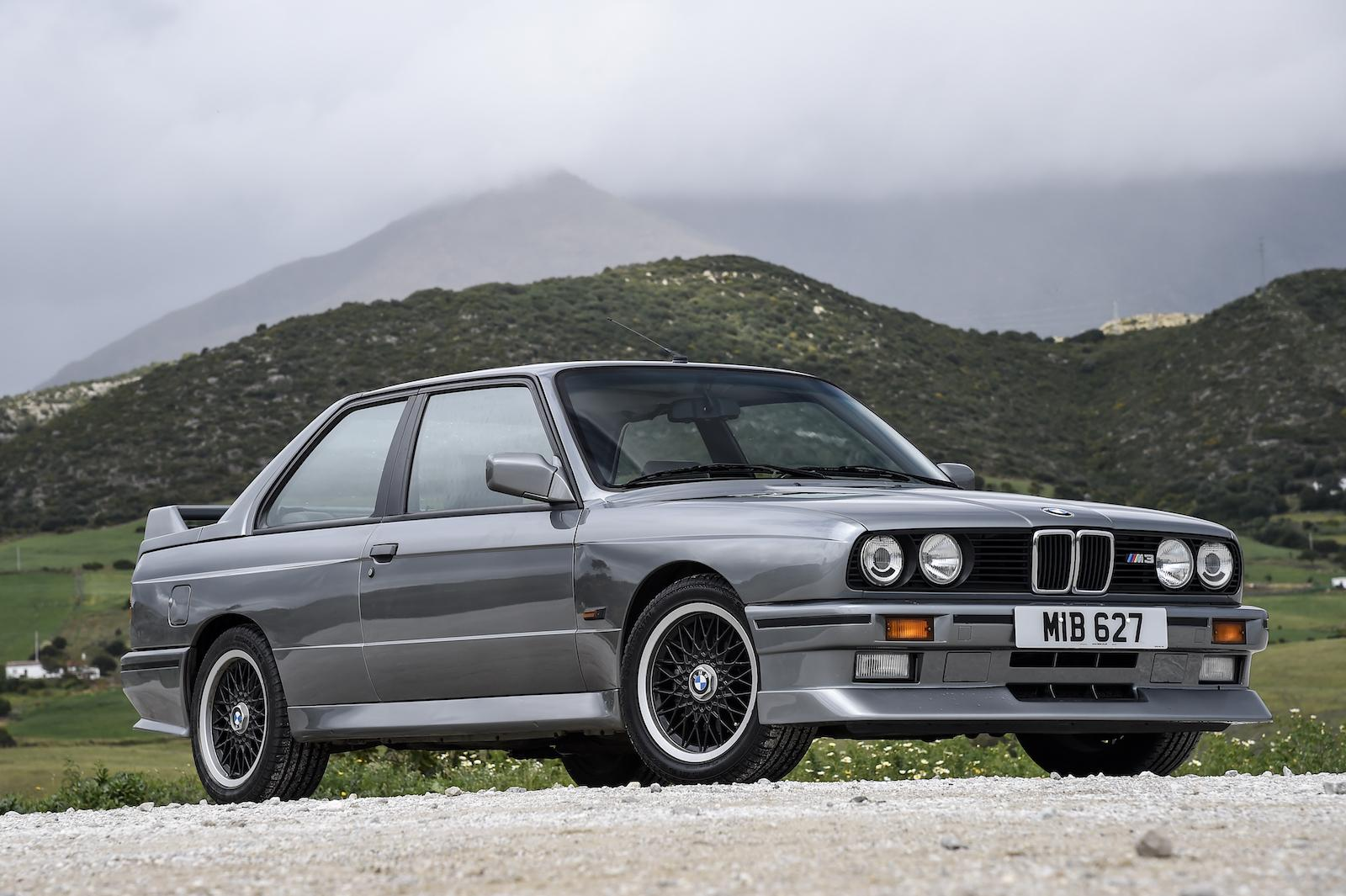 Bmw E30 M3 Buying Guide Autoclassics Com