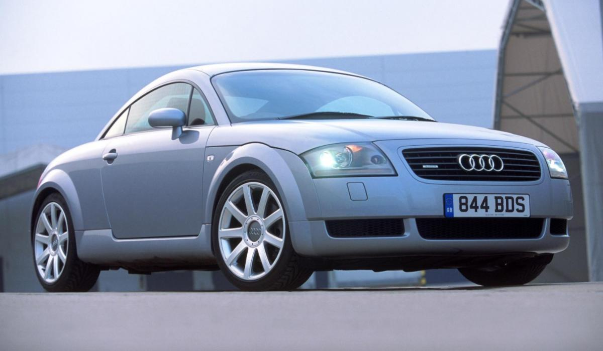19982006 Audi Tt Mk1 Buying Guide Autoclassicscom