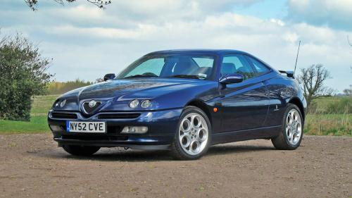 1993-2004 Alfa Romeo GTV Buying Guide