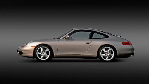 Porsche 996 Buying Guide