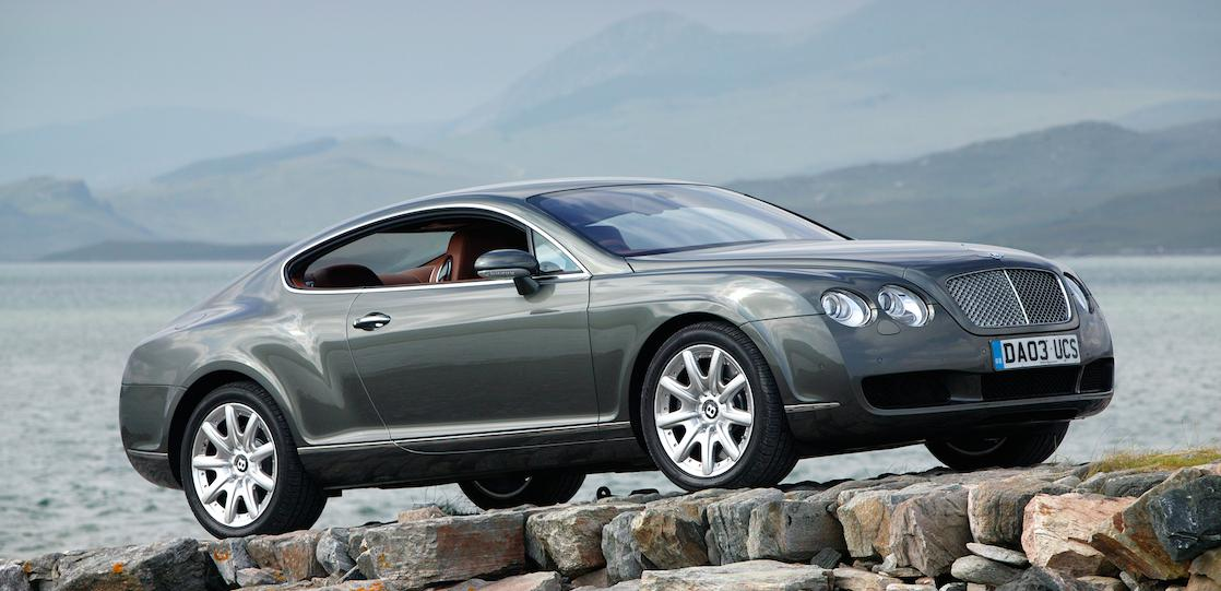 2003-11 Bentley Continental GT Buying Guide