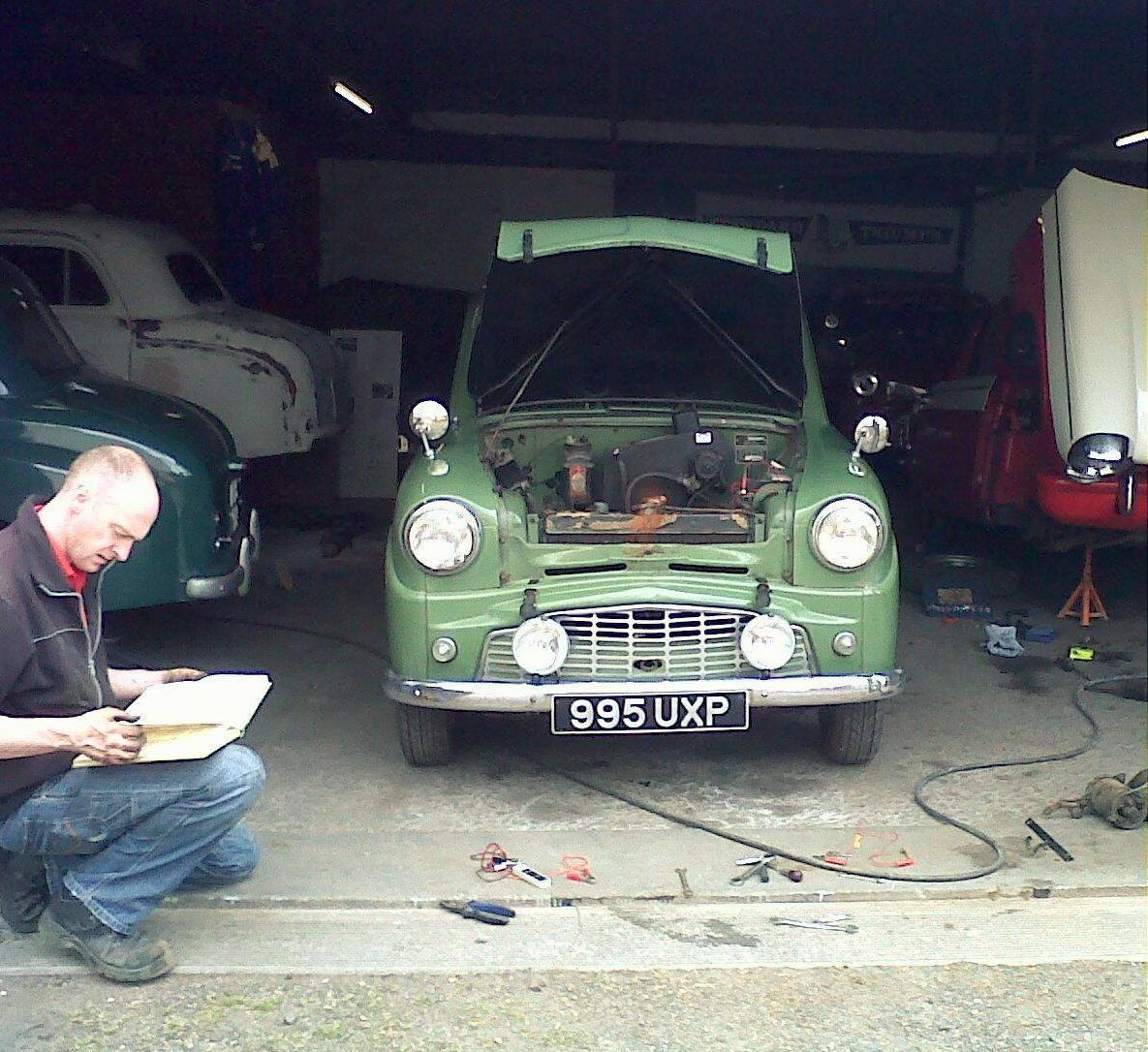 UK government releases historic MoT rules – and it's good news!