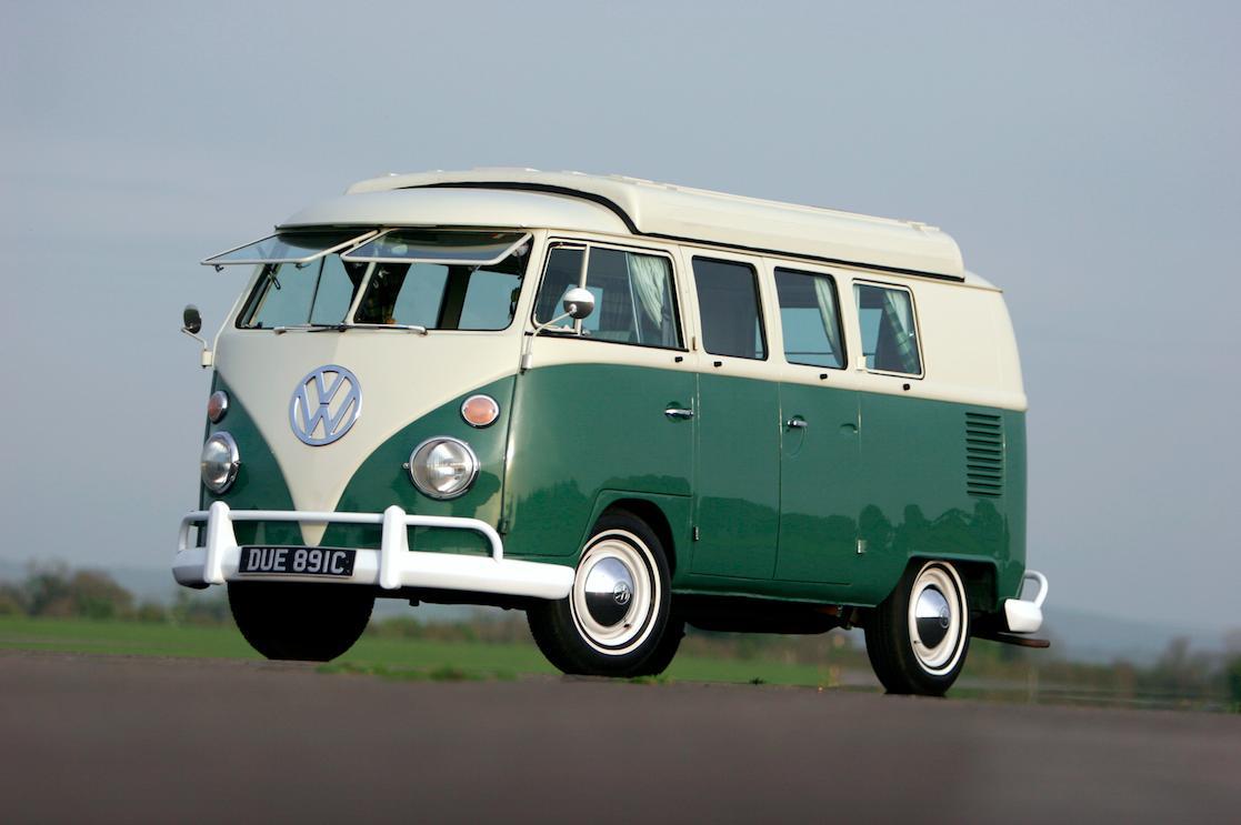 Volkswagen Type 2 Buying Guide