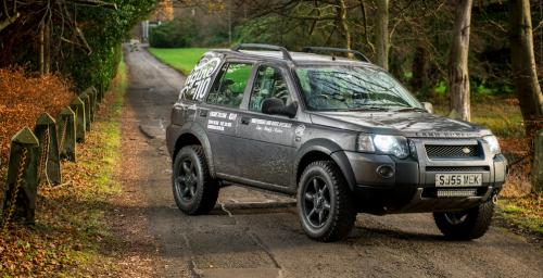 Land Rover Freelander: Is it a modern classic?