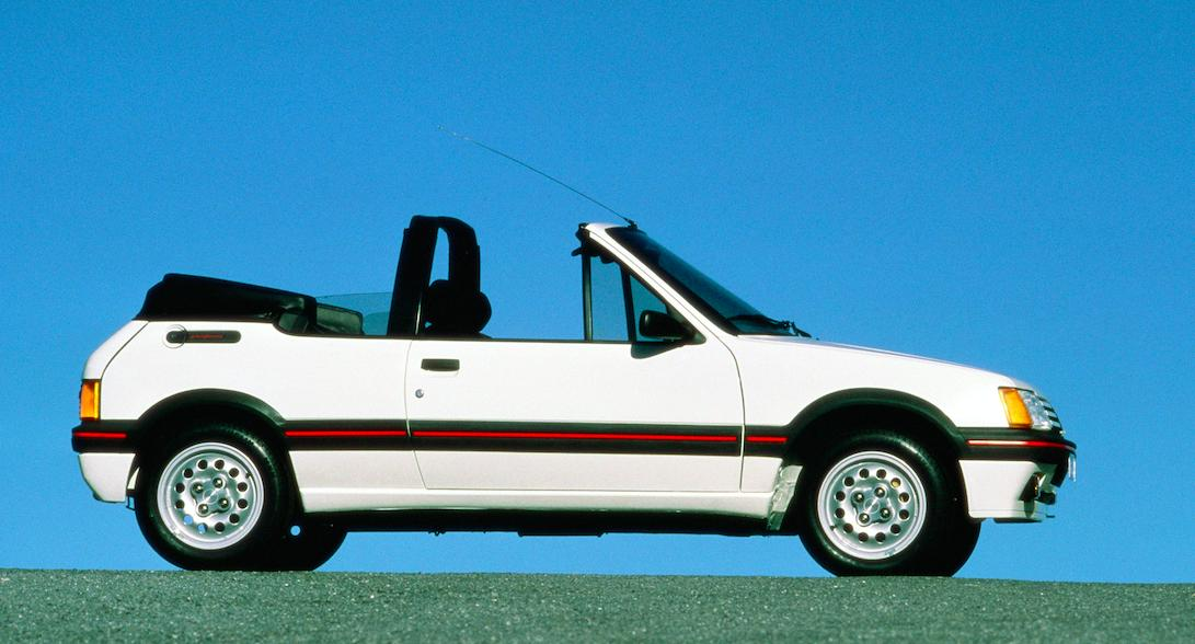 Peugeot 205 CTi Buying Guide