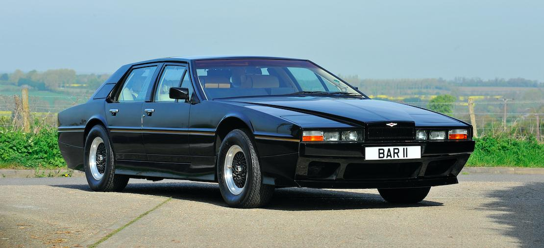 Aston Martin Lagonda Buying Guide