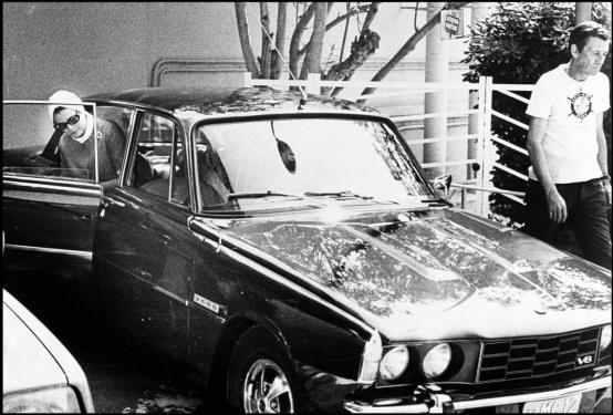 Was Grace Kelly's Rover P6 really sabotaged ...