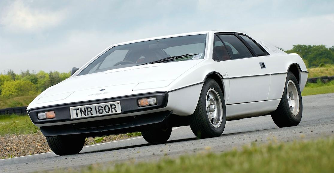 0fbd64434a Lotus Esprit Buying Guide