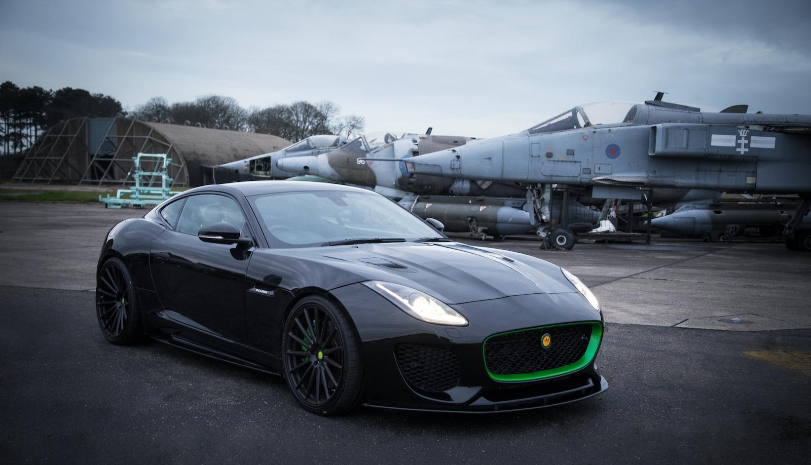 Lister to launch its first modern road car in 25 years
