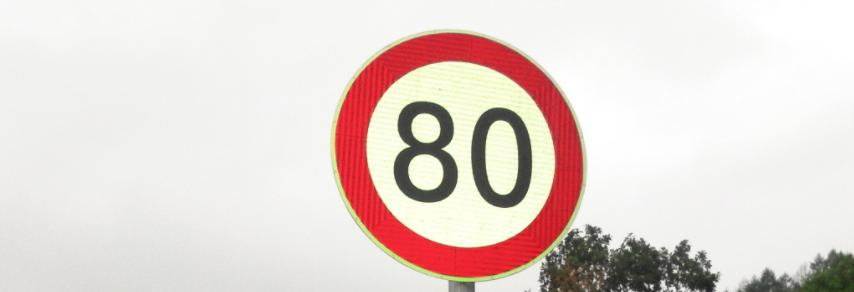 French speed limit slashed after increase in road fatalities