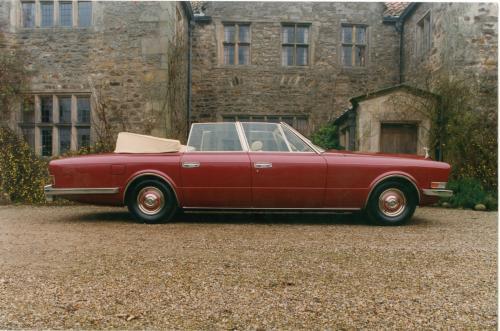 Top 10 Rolls-Royces