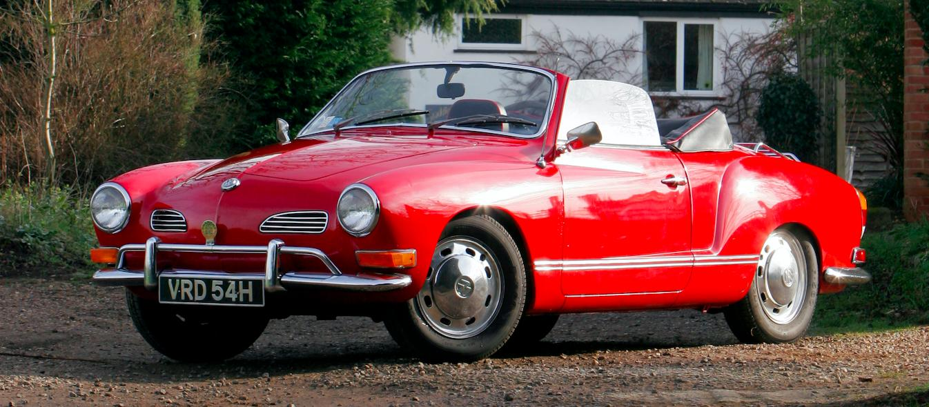 volkswagen karmann ghia buying guide. Black Bedroom Furniture Sets. Home Design Ideas