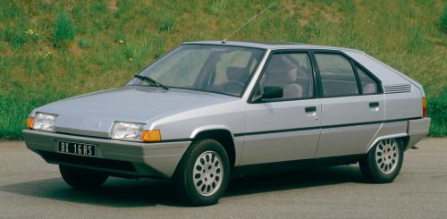 Citroën BX Buying Guide