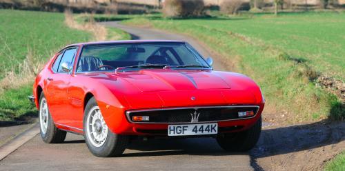 Maserati Ghibli Buying Guide