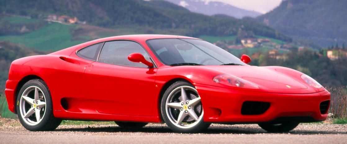 Ferrari 360 Buying Guide Autoclassics