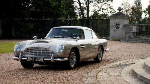 Classic Aston Martin Cars For Sale Autoclassicscom - Aston martin sale