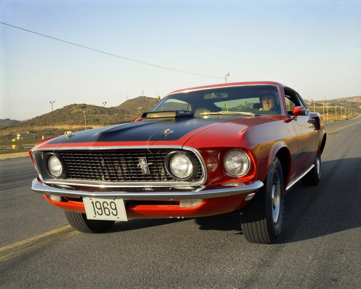 1969 70 ford mustang mach 1 buying guide autoclassics com