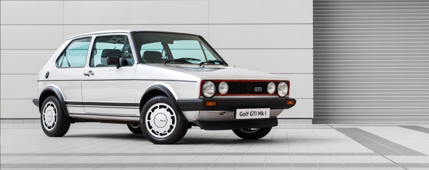 Volkswagen Golf GTi MkI Buying Guide