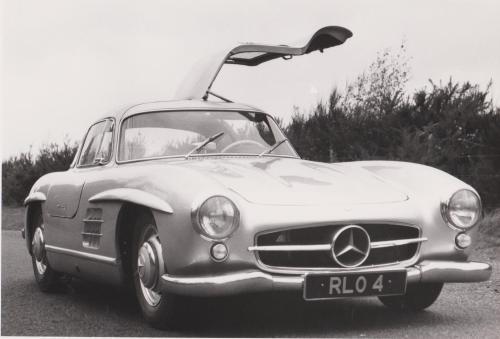 top 10 gullwing door cars autoclassics com