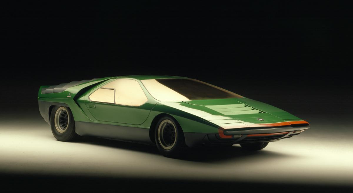 Top 10 Alfa Romeo Concept Cars Autoclassics Com
