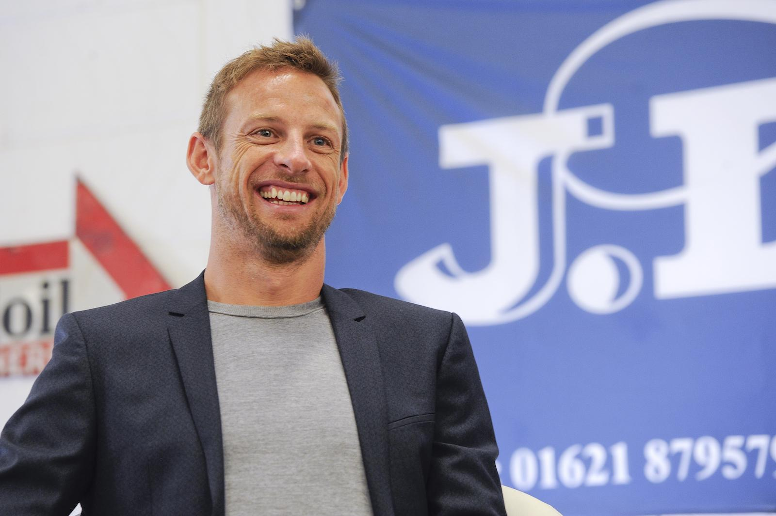 Jenson Button to race at Le Mans Classic and Revival