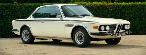 BMW 3.0 CSL Buying Guide