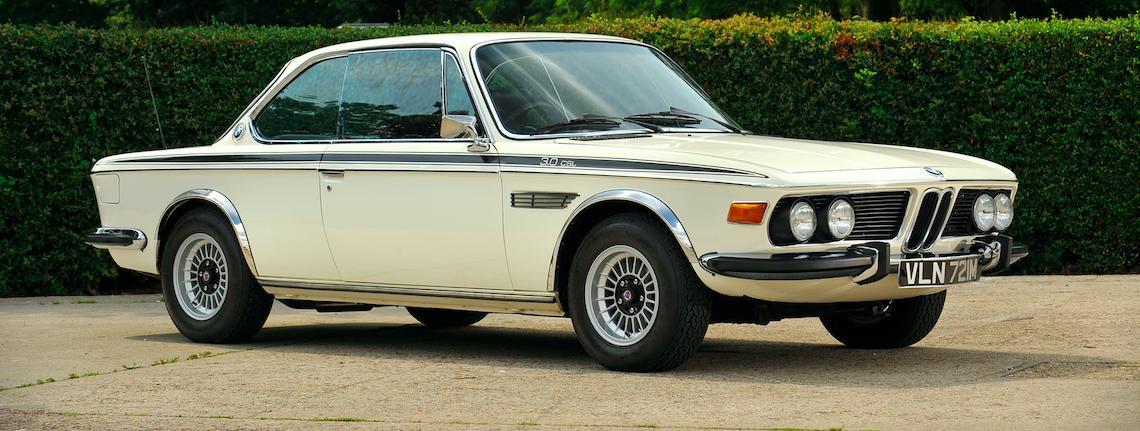 BMW 3.0 CSL Buying Guide