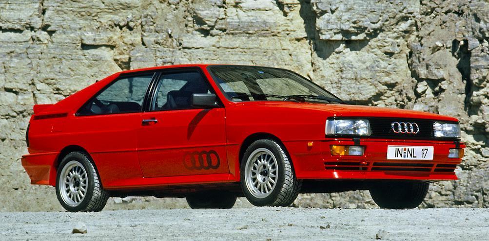 1980-1991 Audi Quattro Buying Guide