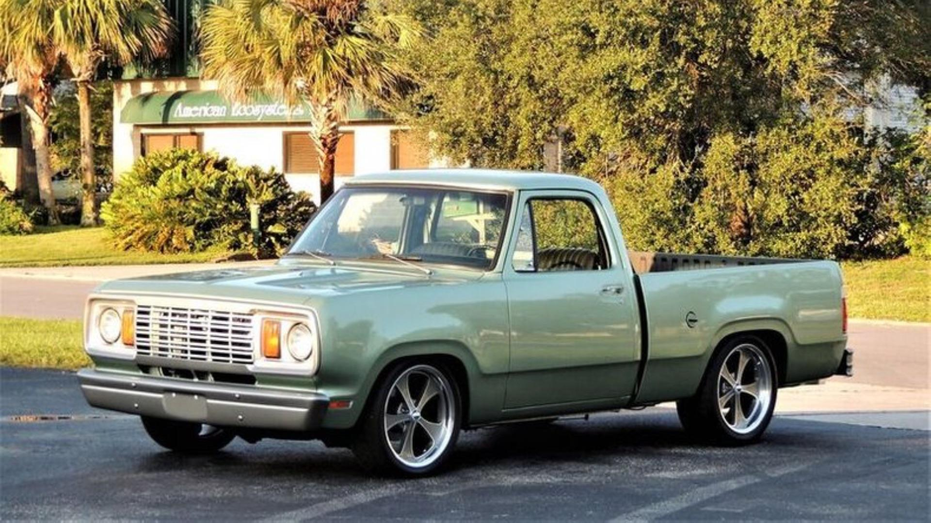 Top 10 Trucks Headed to GAA's Upcoming Auction