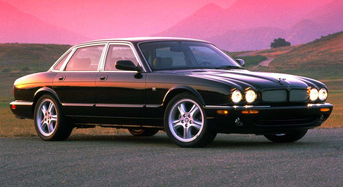 Why We Love The Jaguar Xj X308 Autoclassics Com