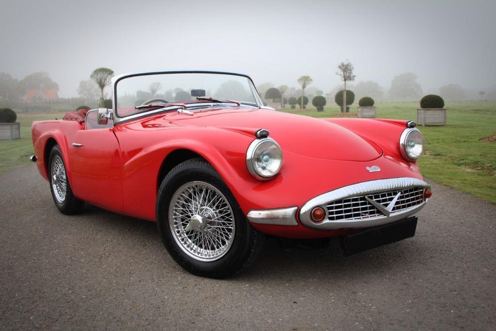 Classic Cars for Sale: Vintage Autos   Autoclassics.com