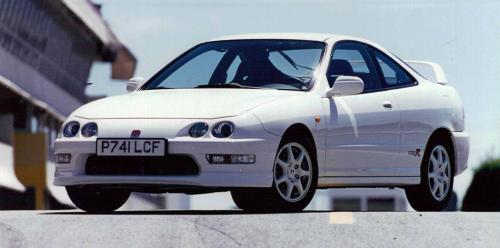 Honda Integra Type R (DC2) Buying Guide