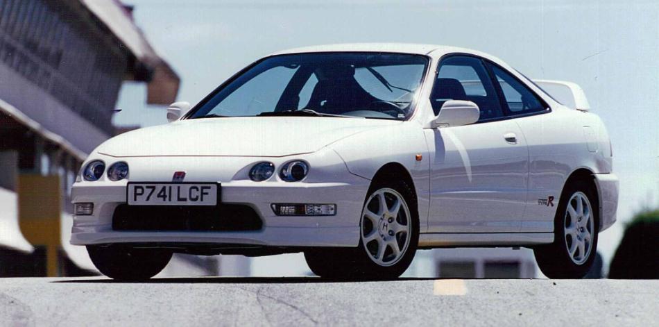 Honda Integra Type R (DC2) Buyer's Guide