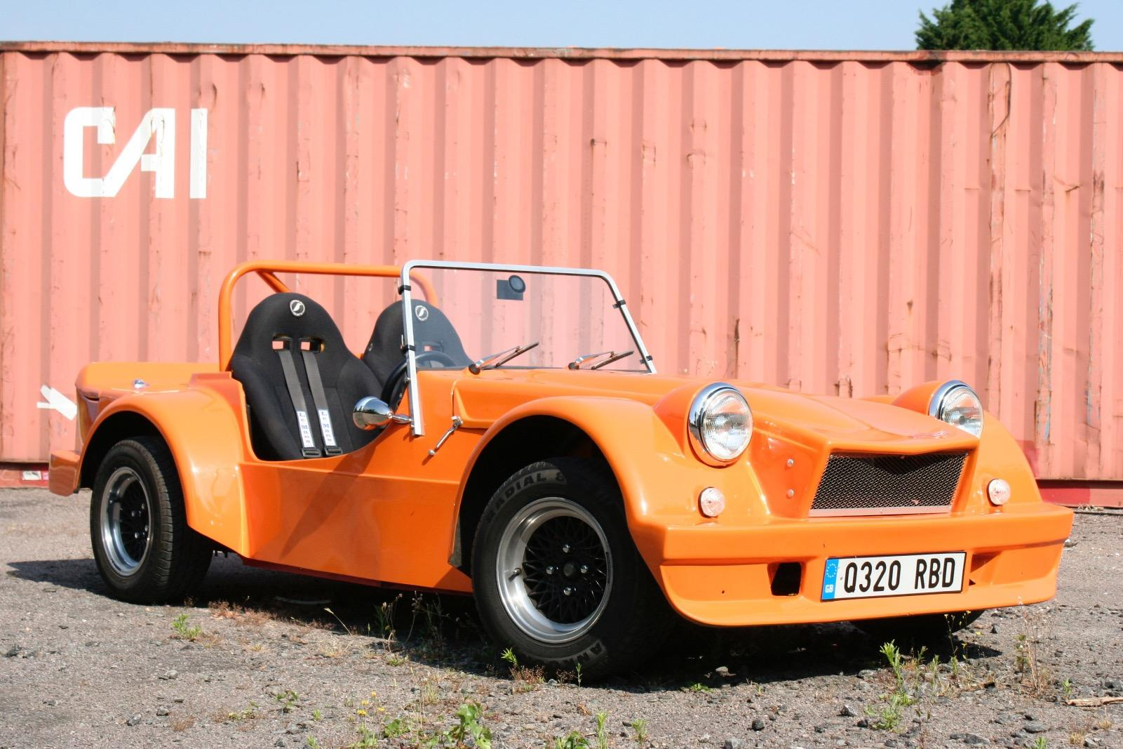Caterham Classic cars for sale | Autoclassics.com