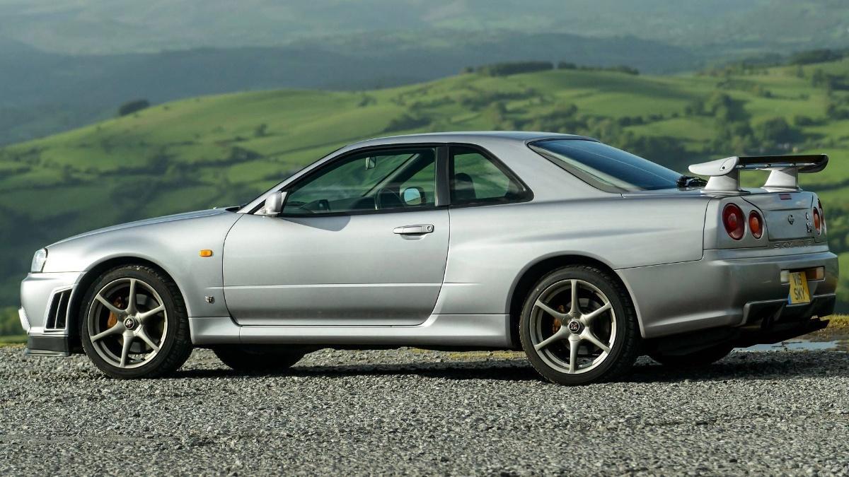 why you should buy an r34 skyline gtr over a porsche 911 gt3why you should buy an r34 skyline gtr over a porsche 911 gt3 autoclassics com