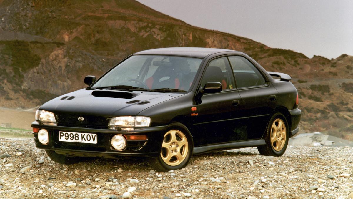 2003 subaru impreza wrx wagon problems