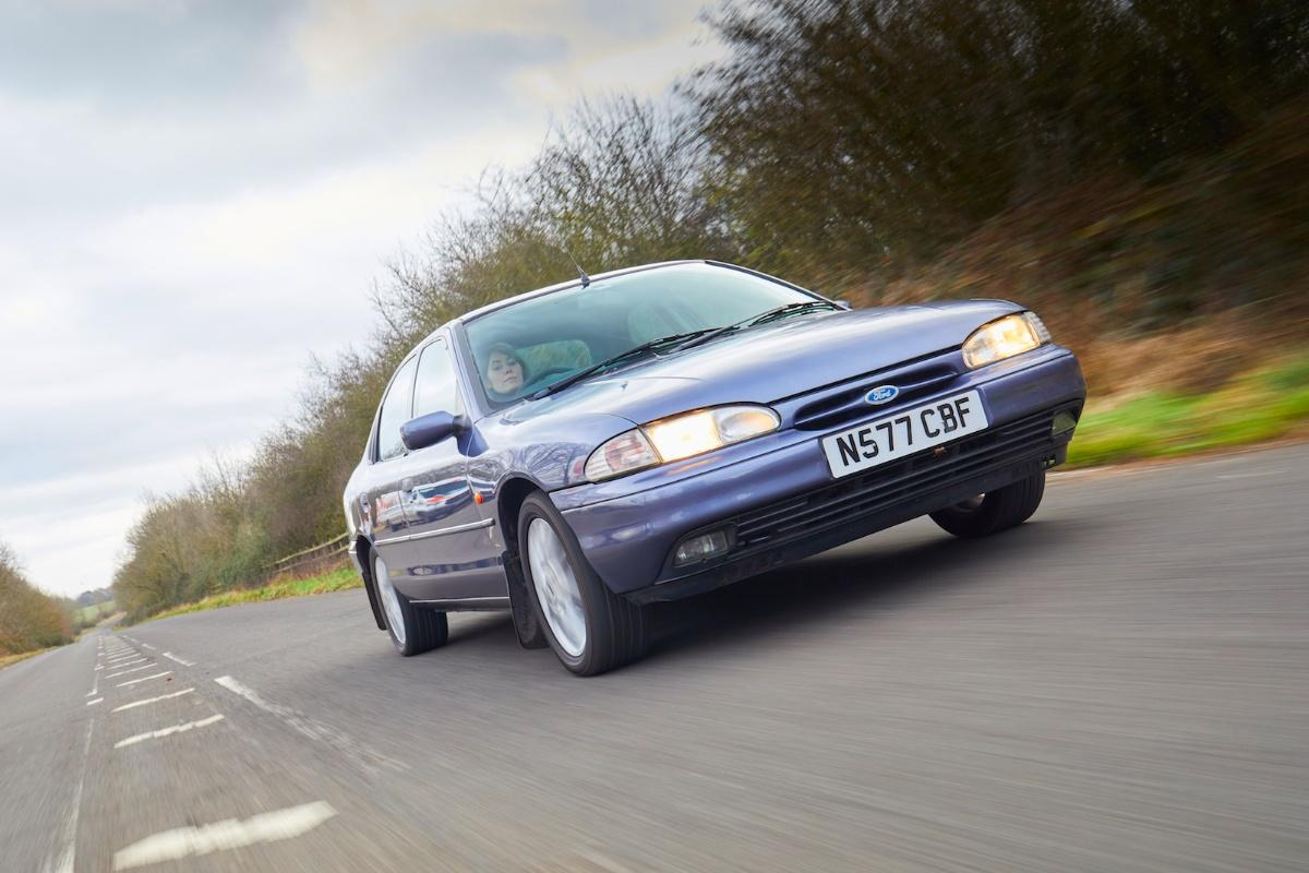Why It's Time To Love The Ford Mondeo