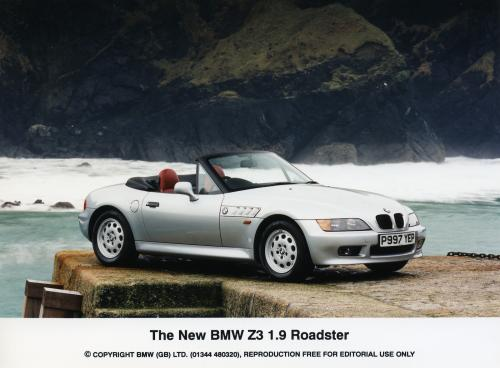 BMW Z3 Buying Guide