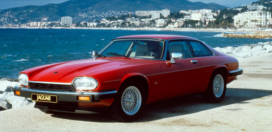 Jaguar Xjs Buying Guide Autoclassics Com