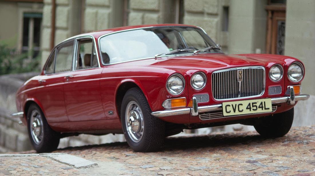 jaguar xj6 xj12 xjc buying guide. Black Bedroom Furniture Sets. Home Design Ideas