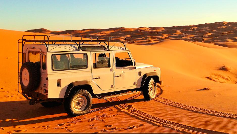 1990-2016 Land Rover Defender Buying Guide