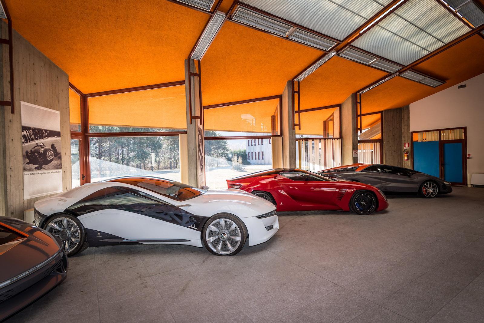 Italian auction house announces first classic car sale