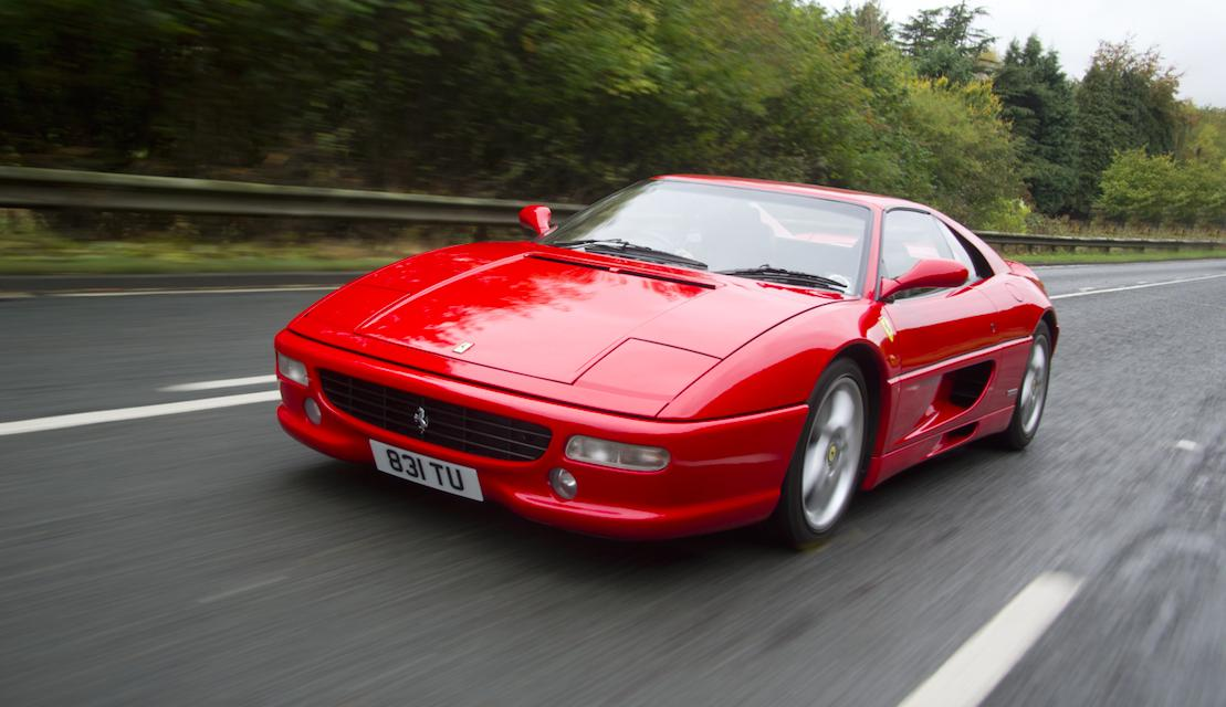 Ferrari 355 Buying Guide | Autoclassics.com